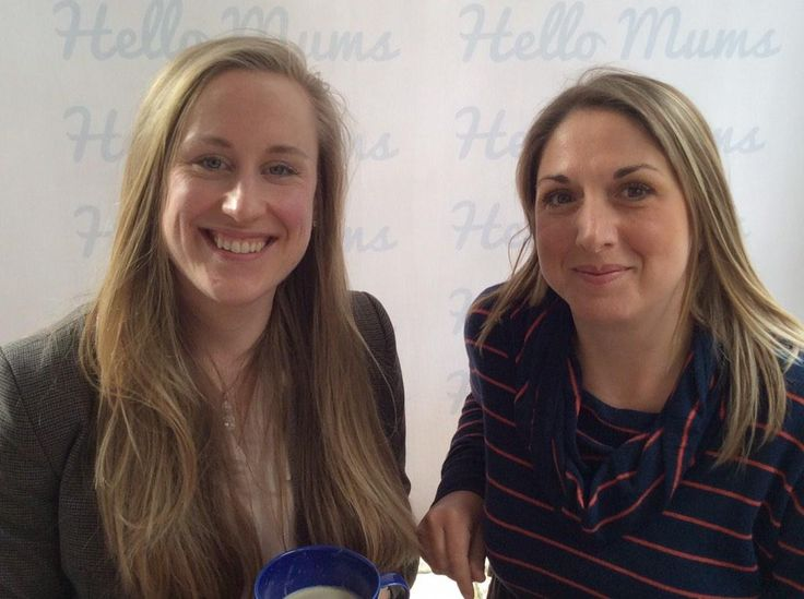 Amazing video interview with Hello Mums Co-Founder Kate Wilson. Keep an eye out for the end result..:) xx