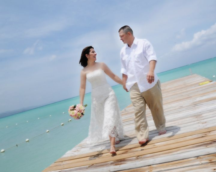 Imagine All The Fun Things We Can Do For A Festive Event Like Your Wedding Honeymoon Or Vow Renewal