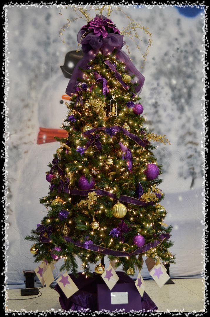 246 best purple and lavender christmas images on pinterest christmas ideas christmas time and diy. Black Bedroom Furniture Sets. Home Design Ideas