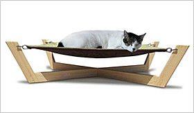 Bambu Pet Furniture from Pet Lounge Studios