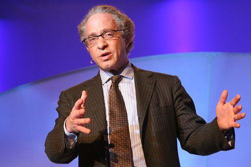 Futurist Ray Kurzweil isn't worried about climate change