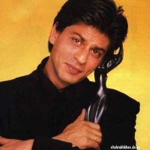 Shahrukh Khan --King Of Bollywood!!!!