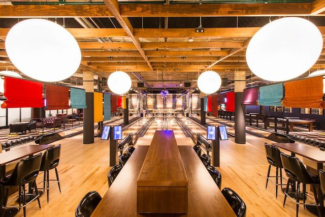 From PAC-MAN-themed dining to pizza scones, the eclectic offerings at new restaurants in and around Chicago are the stuff of kids' dreams. But there's plenty for you too, parents. Especially if you're into bocce, arcade games and offbeat meatballs. Read on for the scoop on six new restaurants the whole family will...