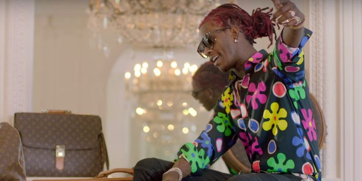 Young Thug to donate proceeds from concert to Planned Parenthood https://www.dailydot.com/upstream/young-thug-planned-parenthood/