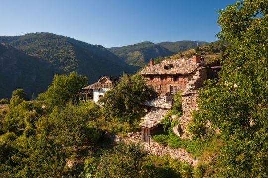 Renovating A Rural Property In Bulgaria.