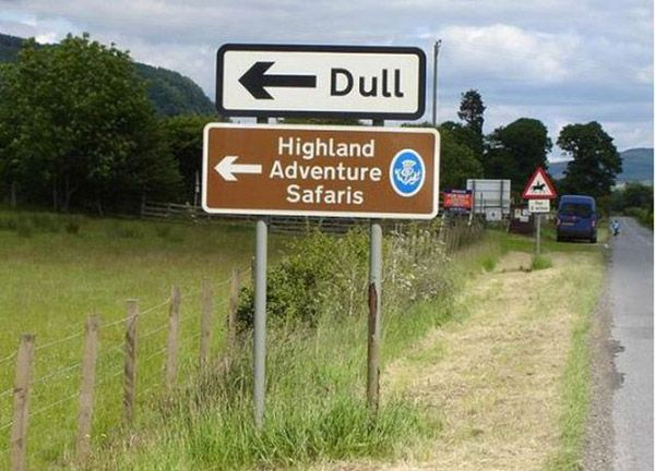places with funny names | in these locations that have such ridiculous and funny place names ...