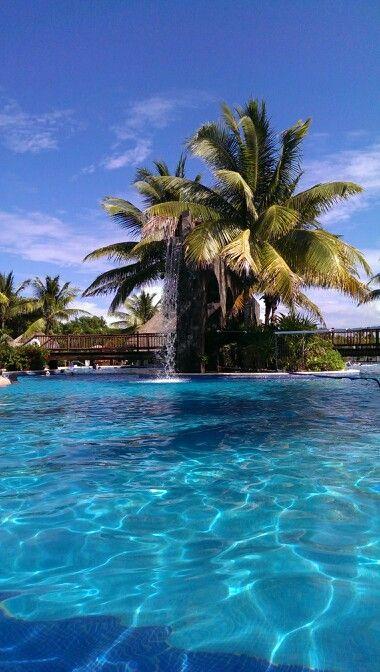 Valentin Imperial Maya Just North Of Playa Del Carmen