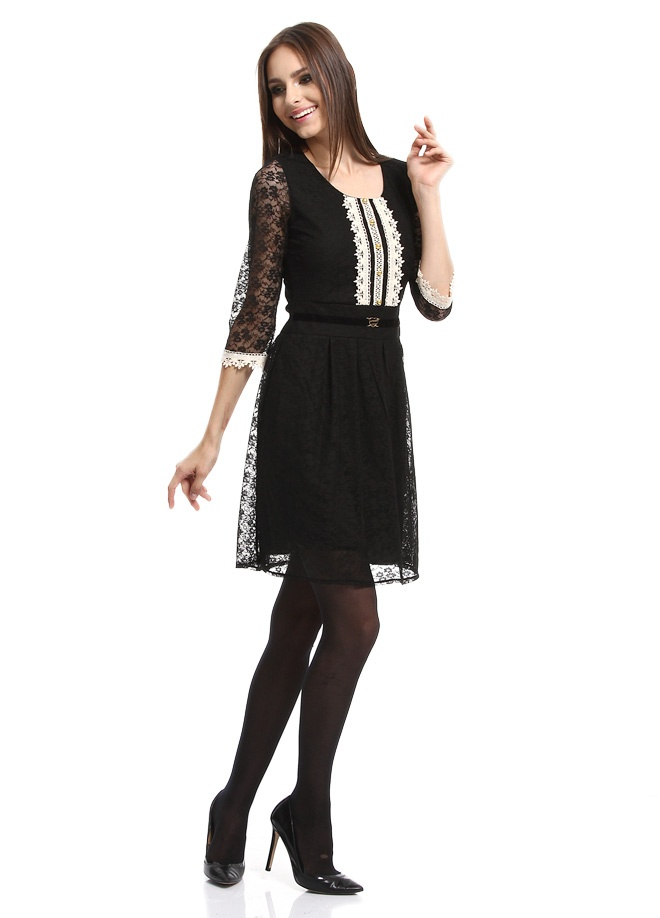 CIOLLA CLUB Elbise Markafoni'de 124,00 TL yerine 54,99 TL! Satın almak için: http://www.markafoni.com/product/2982648/