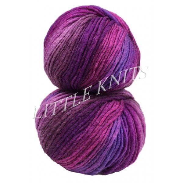 Little Knits Mochi Plus - Grateful Grapes (Color #615)