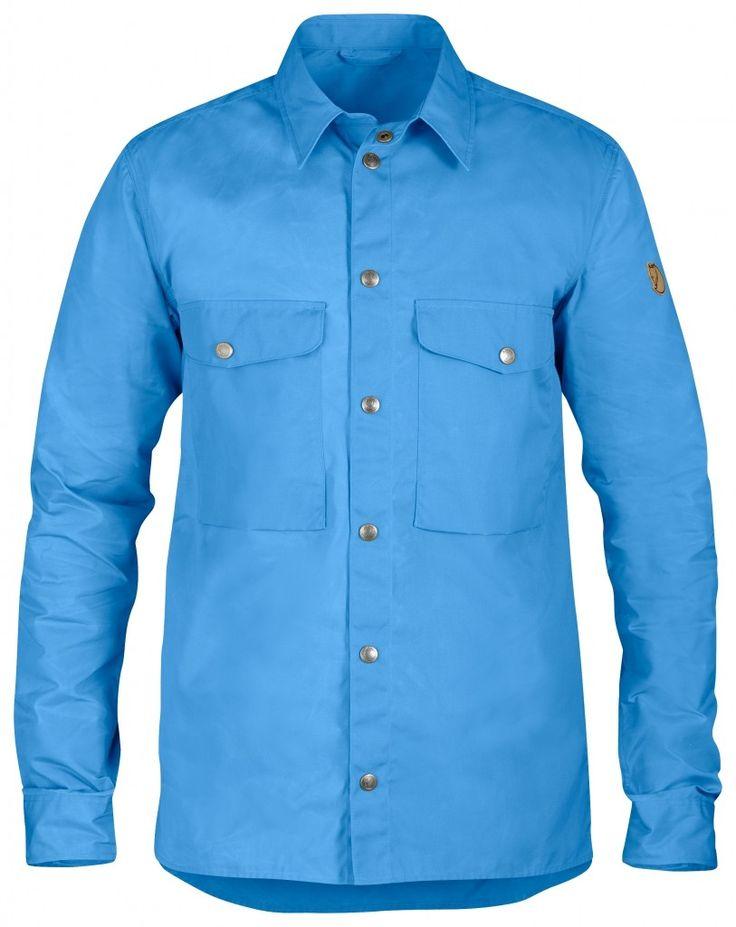 Fjellreven Shirt No. 4 - Skjorter - Herre