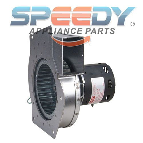 Trane blw0473 furnace draft inducer motor replacement for Trane inducer motor replacement