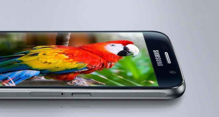 Svelato quale sarà il display del Galaxy S8: perchè è innovativo Il Galaxy Note 7 di Samsung avrebbe dovuto portare diverse novità interessanti. Come noto, invece, tutto è naufragato a colpi di esplosioni, causate da batterie che si surriscaldano. Ora Samsung vuol #galaxys8 #samsung