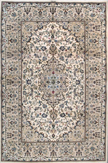 Tabriz Persian Rug X Authentic Handmade