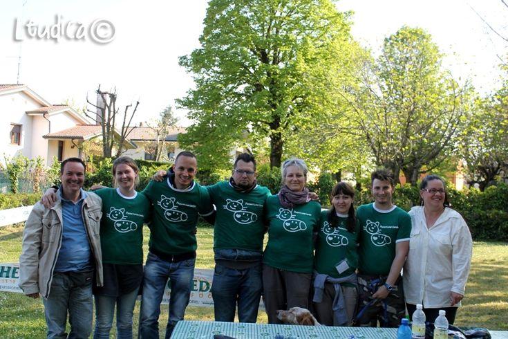 I nostri volontari / Our volunteers
