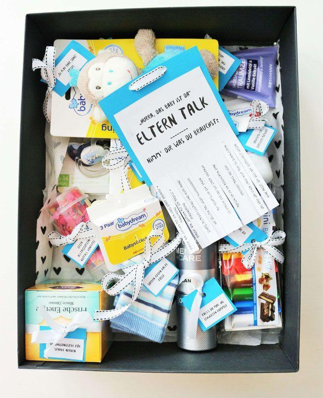 Ein Kreatives Und Praktisches Diy Geschenk Idee Zur Geburt Basteln Geschenke Zur Geburt Basteln Diy Geschenke Geburt Geschenke Zur Geburt Junge