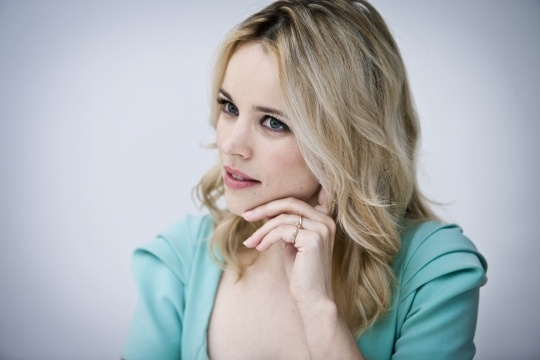 Rachel McAdams... the vow was a great movie like the notebook with her