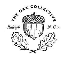The Oak Collective Logo | Design by Zack Davenport