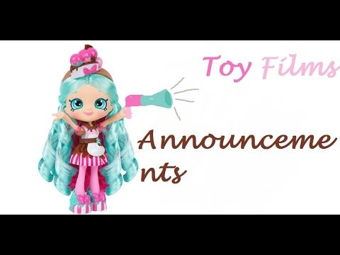Toy Films Channel Announcements - YouTube