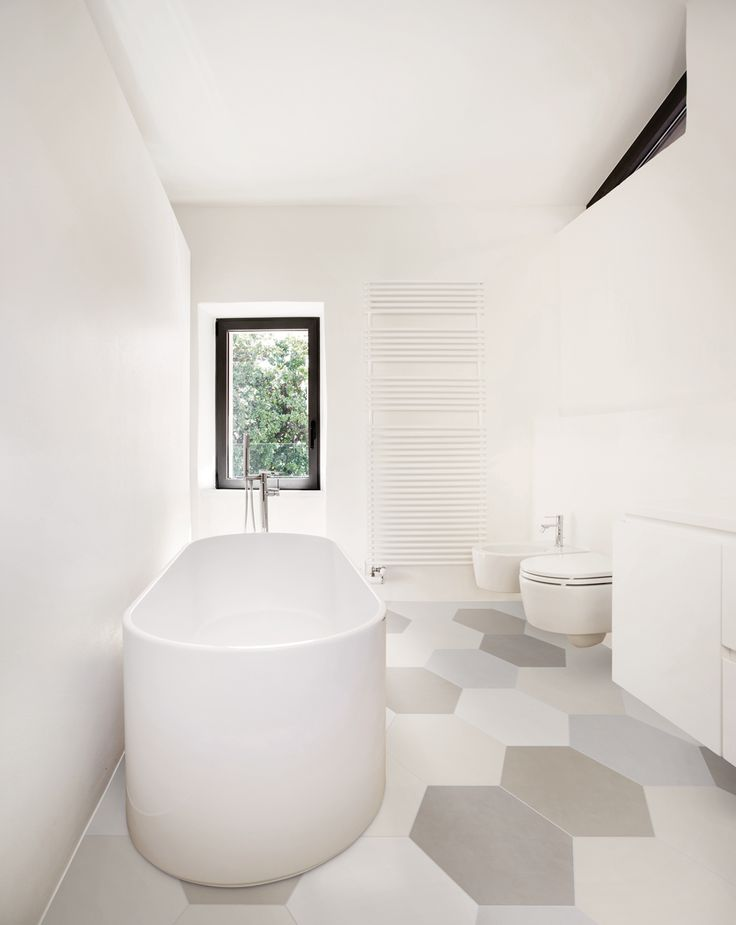 Bee Hive White | Tile With Style | Home Renovation | Tile Tuesday | Bathroom  Ideas