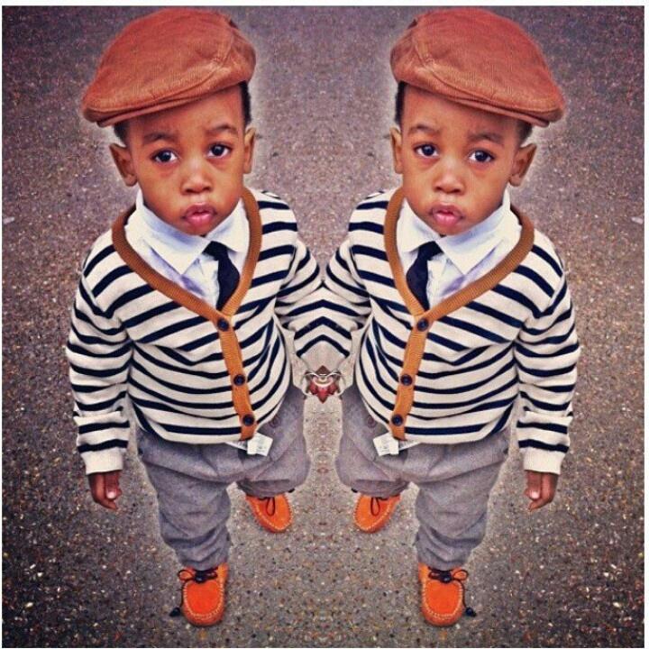 Kid style ღ
