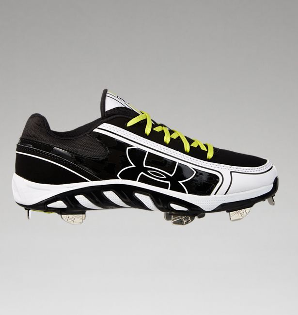 Women's UA Spine Glyde ST Softball Cleat | Under Armour US