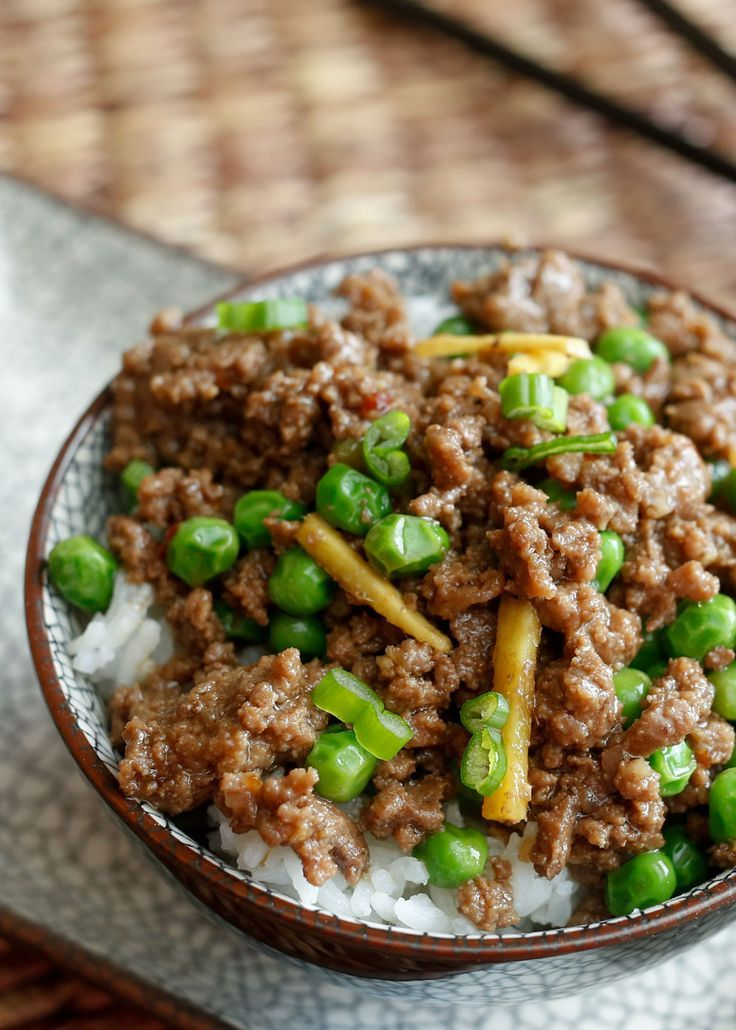 Cheater Korean Beef - this simple recipe comes together in minutes and is full of flavor. It's easier than ordering take-out, saves you money, and tastes better too!