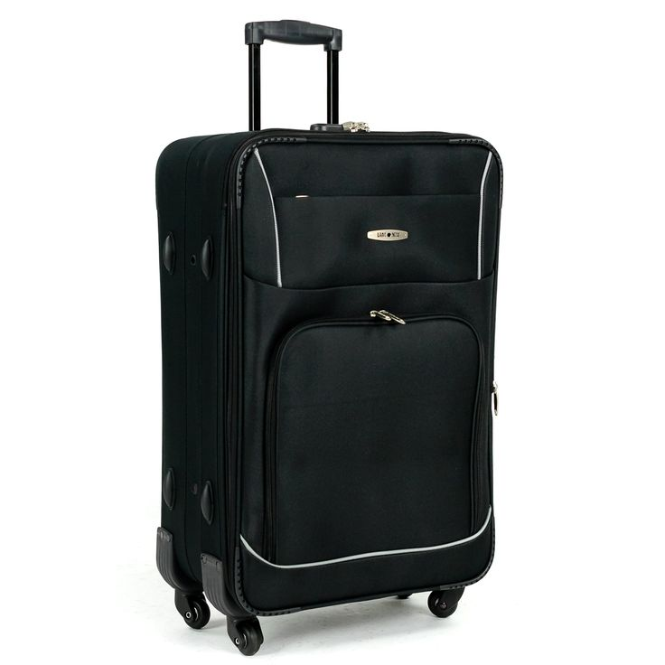 If you want to travel without worrying about your baggage, buy Lamonza Cronos trolley. You will receive 3,5% cashback for shopping from Lamonzashop via CashOUT #cashback #trolley #baggage