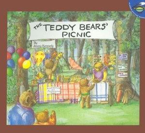 Teddy Bears' Picnic...