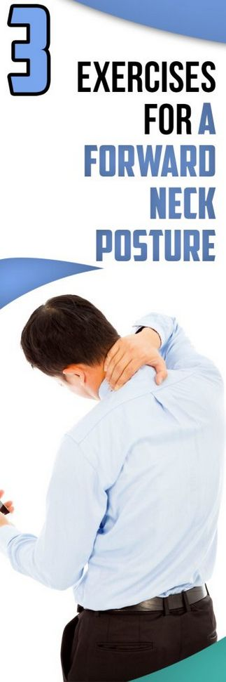 Forward neck posture is the excessive extension and protrusion of the head accompanied by rounding of the shoulders and the upper back. It results in neck pain and can lead to chronic pain and numbness in the arms and hands. It also affects breathing and can result in pinched nerves. It extends every inch of …
