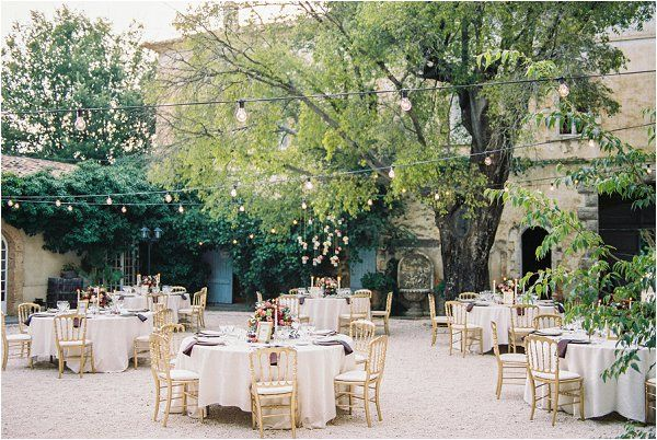 Luxury outdoor wedding venue | Image by Alexander James, Styling by Lavender & Rose Planners