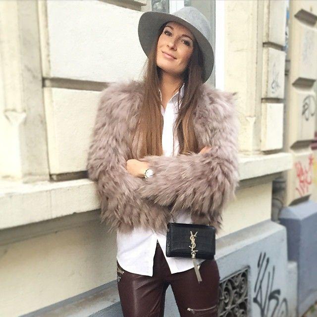 Lena @lena_terlutter Instagram photos | Websta