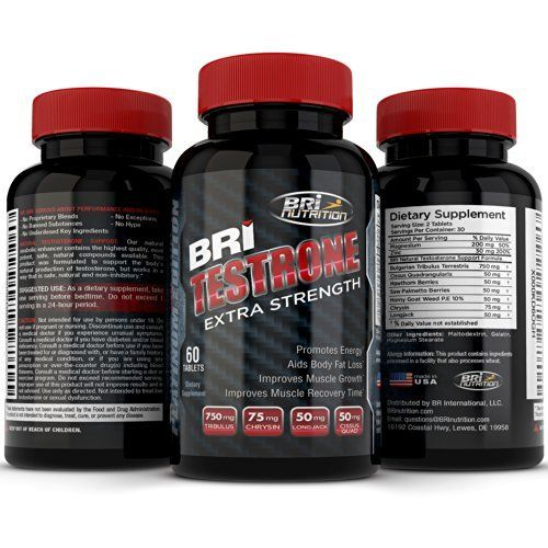 GET YOUR TESTOSTERONE BOOST NATURALLY - No Proprietary Blends Hiding What We Are Made Of Like Those Other Guys - No Fillers - No Underdosed Key Ingredients - No Hype - No Banned Substances  COMPARE US TO THE COMPETITION - Go Ahead Compare Us To Those Other Guys. We Stand By Our Product and We Know You Will Also.  WE ARE SERIOUS ABOUT PERFORMANCE AND RESULTS - You Know What Your Body Needs, A Normalized Level Of Testosterone Has Shown To Increase Lean Muscle - Capture That Swollen Feeling…