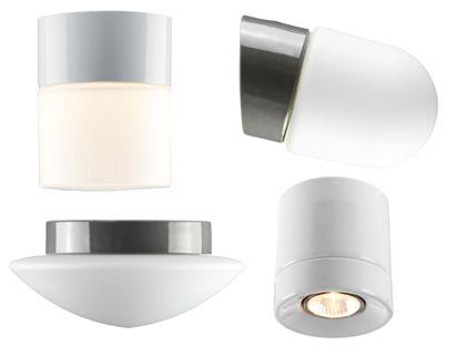 Belysning för badrum och bastu - Se mer på vår hemsida