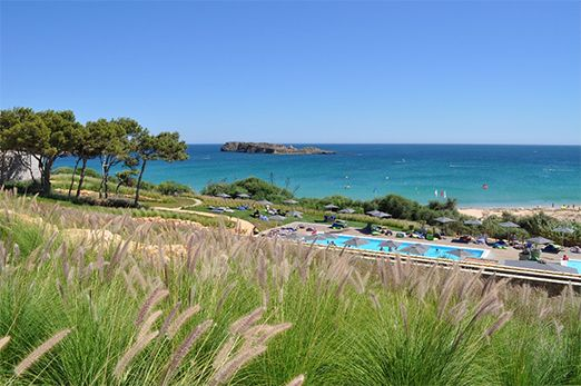 The Martinhal Beach Resort & Hotel  beach