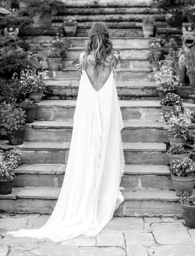 La parfaite robe de mariée #39 (photo Bianca Rijkenbarg)