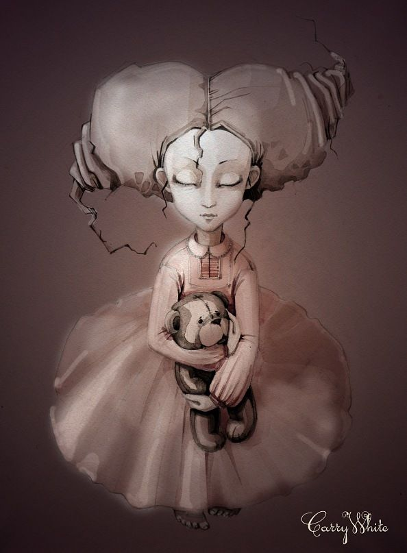 Фото с надписью принцессы не плачут