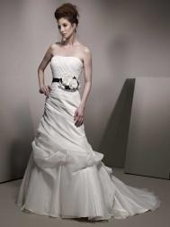 Ella Rosa Wedding Dresses  - Style BE127