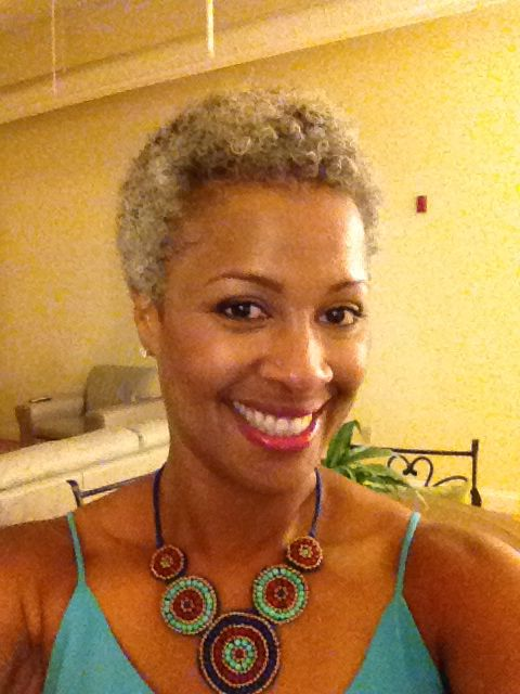Grey Hair African American Woman: 773 Best Images About Grey Hair On Pinterest