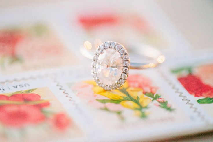 #engagement #ring {Carly McCray Photography}