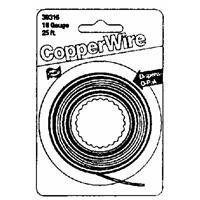 Hillman Fastener Corp 123122 Packaged wire by Hillman. Save 35 Off!. $1.95. Dispenser pack. * Refill for display. 100´ long, 24 gauge, dark annealed steel.