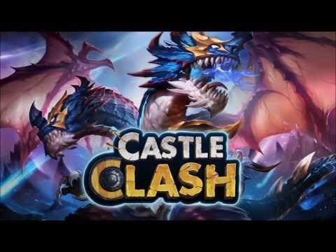 Castle Clash Boss 5 Kilitleme Nasıl Yapılır  - KaleSavaşıForum