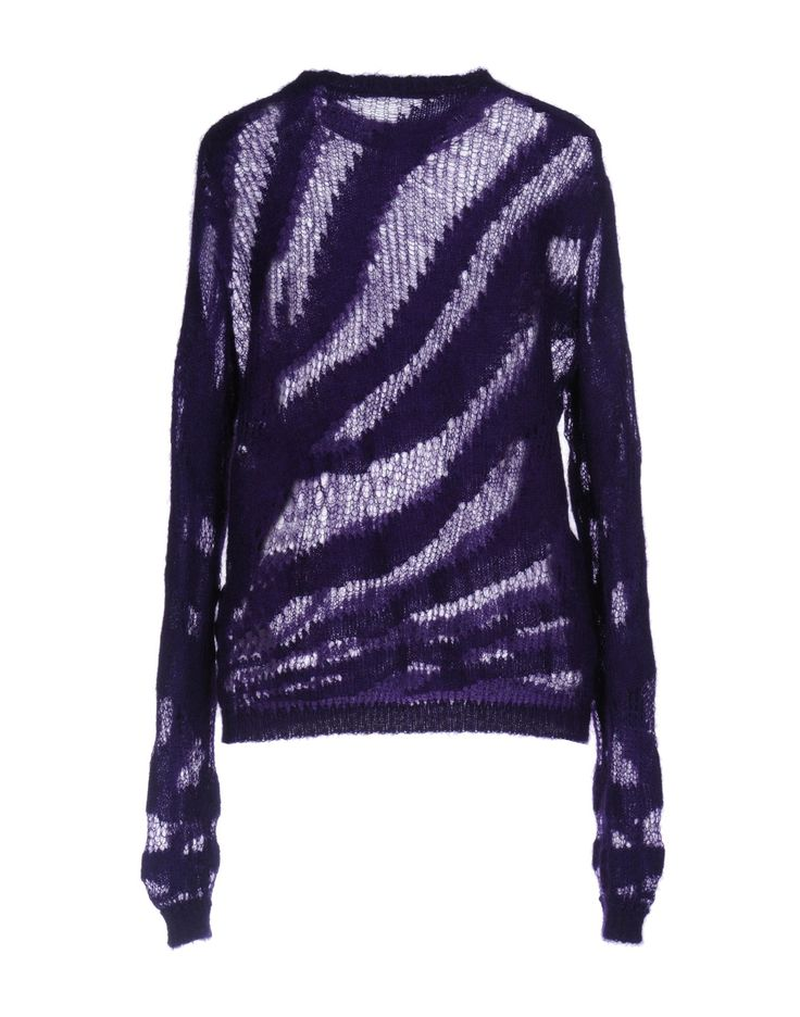 Roberto Cavalli Women Sweater on YOOX. The best online selection of Sweaters Roberto Cavalli. YOOX exclusive items of Italian and international designers - Secure payment...