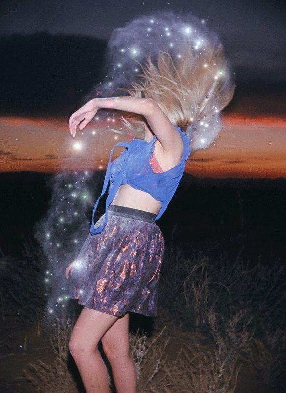 A Dozen Creative Ideas to Inspire Your Next Photo Shoot via Brit + Co.