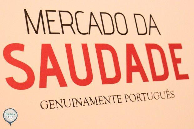 Mercado da Saudade - Braga