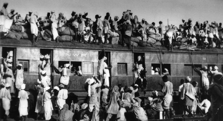 Heartbreaking Stories from the 1947 India-Pakistan Partition