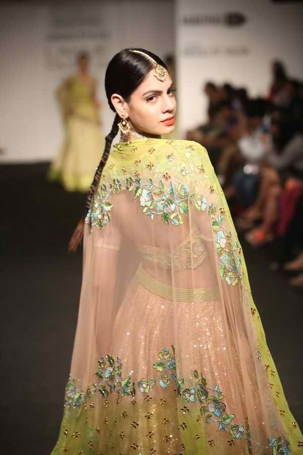 Fashion designing indian dresses