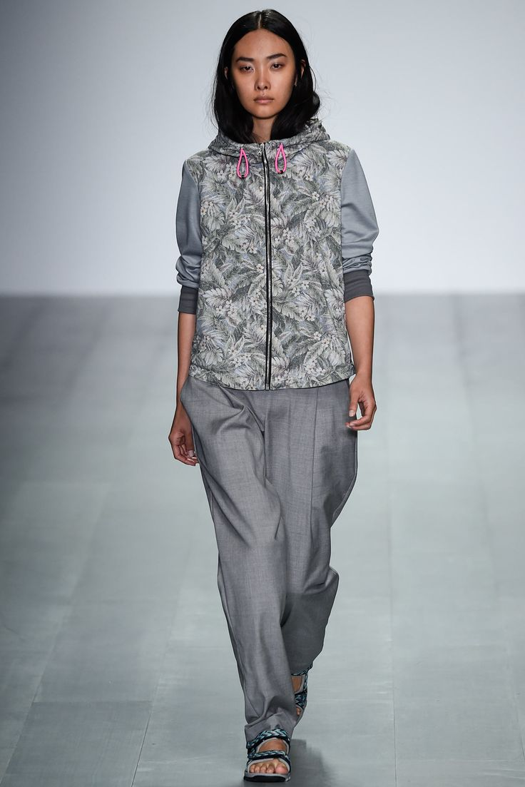 Christopher Raeburn Spring 2015 Ready-to-Wear - Collection - Gallery - Style.com