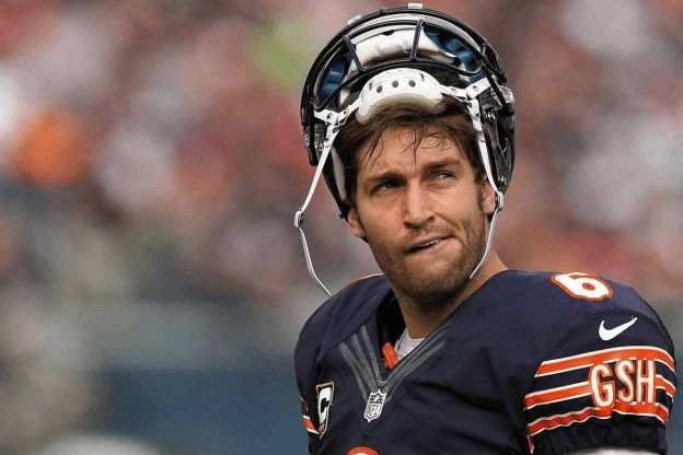 Chicago Bears Still Suffering from Jay Cutler's Absolutely Apathetic Attitude - http://movietvtechgeeks.com/chicago-bears-still-suffering/-After becoming the latest on a long list of overpaid players, Jay Cutler was absolutely dreadful yet again in 2014. As a result, the Chicago Bears finished 5-11, despite boasting the highest-paid quarterback in the NFL last season.