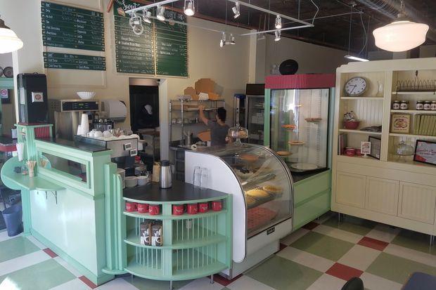 Hoosier Mama Pie Shop