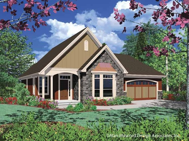 113 best House ideas images on Pinterest Craftsman homes